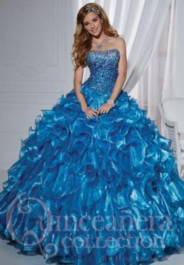 Tiffany Quinceanera Dress 26745