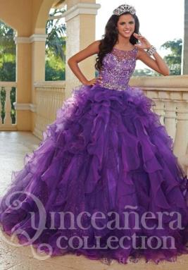 Tiffany Quinceanera Dress 26764
