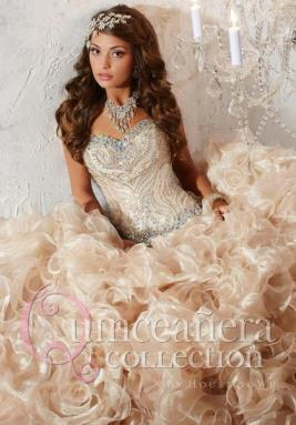 Tiffany Quinceanera Dress 26774