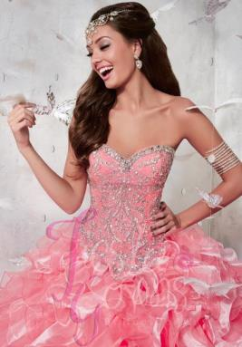 Tiffany Quinceanera Dress 56270