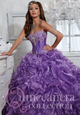 Tiffany Quinceanera Dress 26727