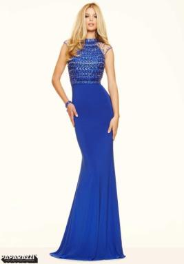 Mori Lee Dress 97074