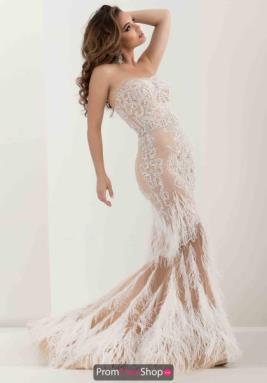Jasz Couture Dress 5568