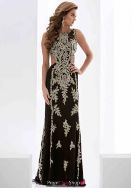 Jasz Couture Dress 5600