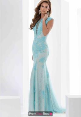 Jasz Couture Dress 5601