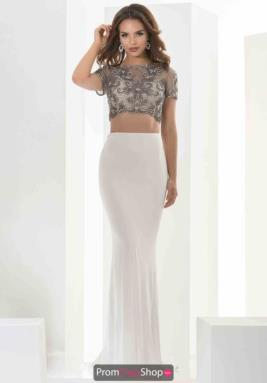 Jasz Couture Dress 5603