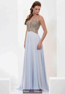 Jasz Couture Dress 5611