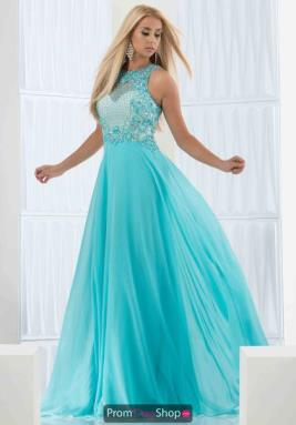 Jasz Couture Dress 5617
