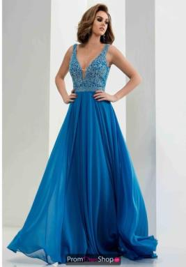 Jasz Couture Dress 5642