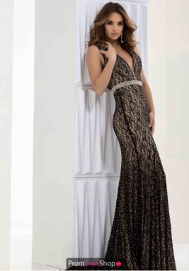 Jasz Couture Dress 5643
