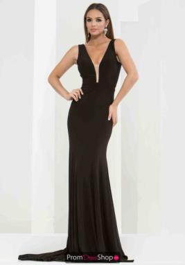 Jasz Couture Dress 5649