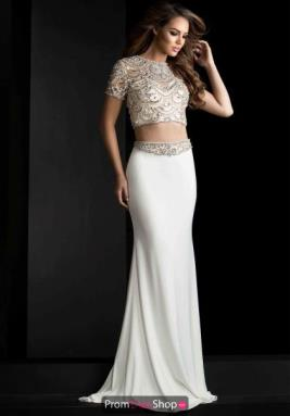 Jasz Couture Dress 5650