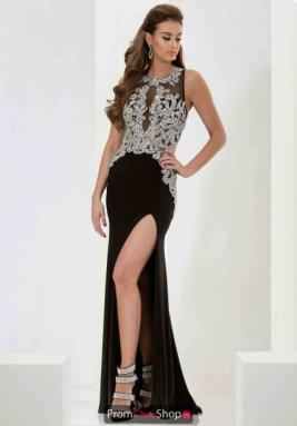 Jasz Couture Dress 5672