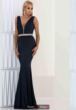 Jasz Couture Dress 5707