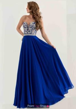 Jasz Couture Dress 5748