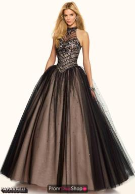 Mori Lee Dress 98042