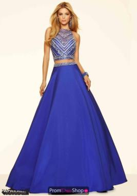 Mori Lee Dress 98044