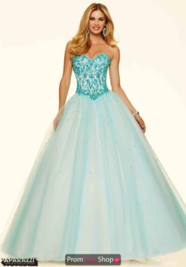 Morilee Dress 98079