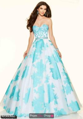 Cheap and Discounted Prom Dresses - Prom Dress Shop