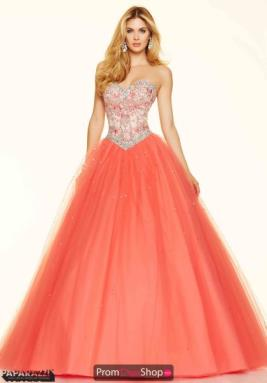 Mori Lee Dress 98117