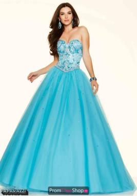 Mori Lee Dress 98120