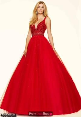 Mori Lee Dress 98127