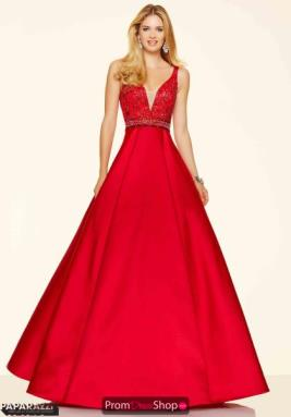 Mori Lee Dress 98132