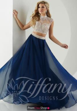 Tiffany Dress 16135