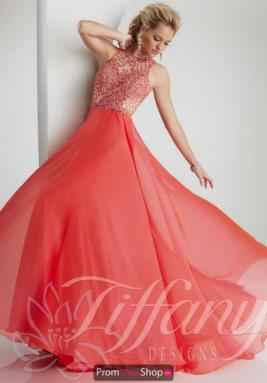 Tiffany Dress 16157