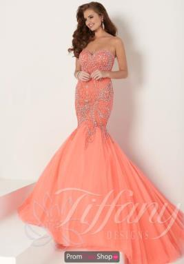 Tiffany Dress 16162