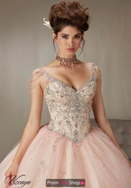 Vizcaya Dress 89065