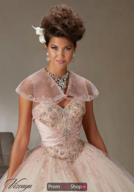 Vizcaya Dress 89069