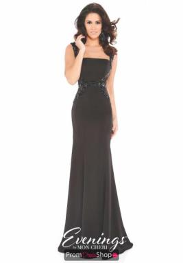 Evenings by Mon Cheri Dress MCE11602