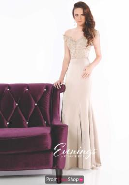 Evenings by Mon Cheri Dress MCE11633