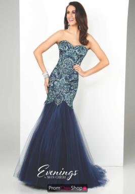Evenings by Mon Cheri Dress MCE11645