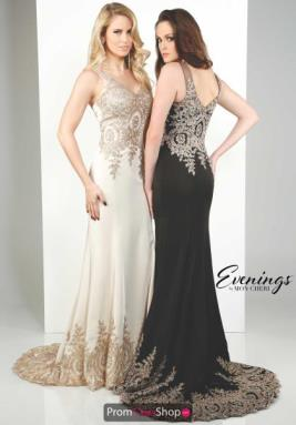 Evenings by Mon Cheri Dress MCE11647