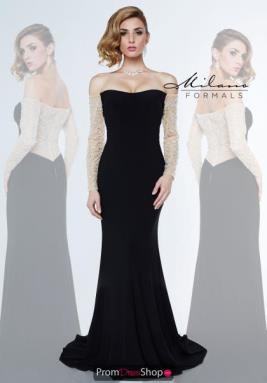 Milano Formals Dress E1849