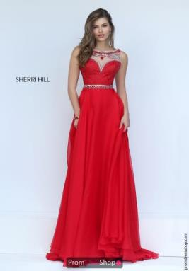 Sherri Hill Dress 11320