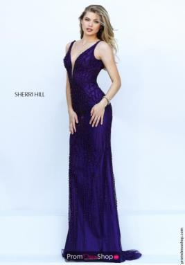 Sherri Hill Dress 32343