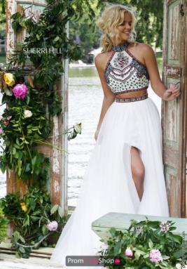 Sherri Hill Dress 50075