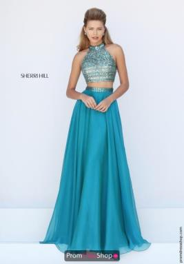 Sherri Hill Dress 50096