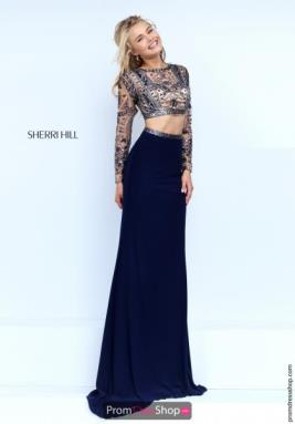 Sherri Hill Dress 50097
