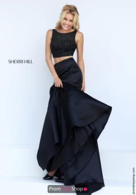 Sherri Hill Dress 50098