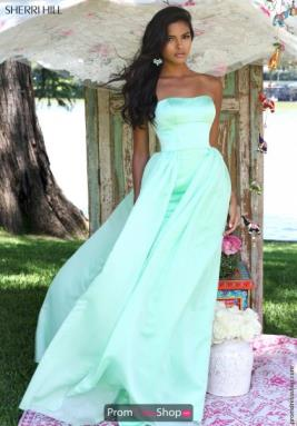 Sherri Hill Dress 50227