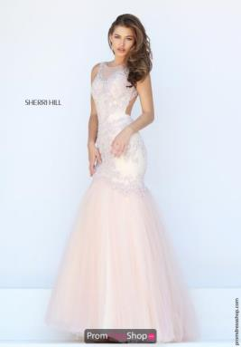 Sherri Hill Dress 50290