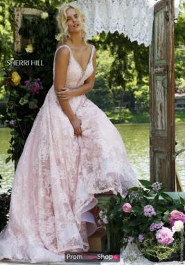 Sherri Hill Dress 11314