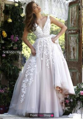 Sherri Hill Dress 11335