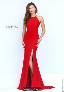 Sherri Hill Dress 32340