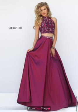 Sherri Hill Dress 32366