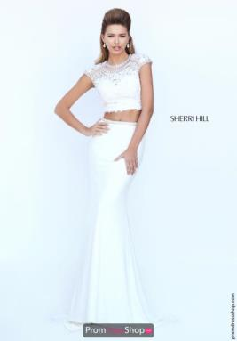 Sherri Hill Dress 50025